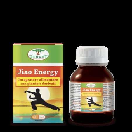 Jiao Energy