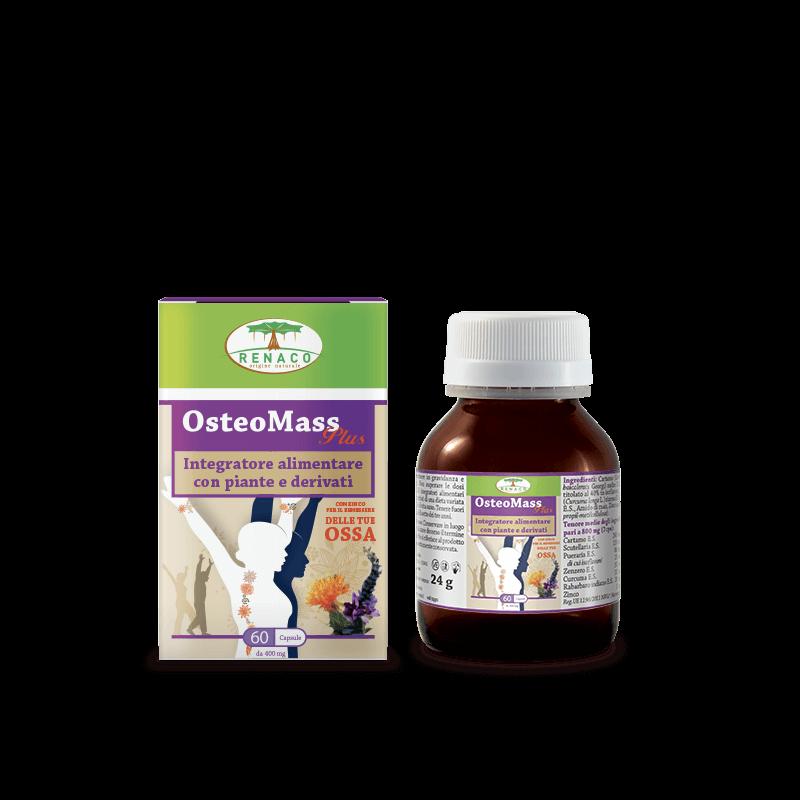 OsteoMass Plus